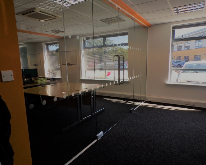 Clearwater Solutions, Crawley